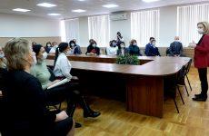 Ольга Тимофеева: «Дистанционное обучение не может заменить традиционную форму»