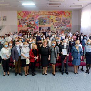 Ольга Тимофеева: «До конца апреля власти обязаны разобраться с зарплатами учителей»