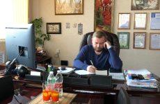 Председатель Совета депутатов Новоалександровского городского округа принял участие в неделе приемов граждан по вопросам жилищно-коммунального хозяйства
