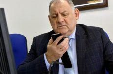 Александр Горбунов провел прием граждан в рамках недели приема по вопросам жилищно-коммунального хозяйства
