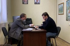 Работа коммунальщиков Буденновска в центре внимания спикера Думы Ставропольского края.