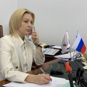 Ольга Тимофеева: «Остерегайтесь мошенников, случаи обмана участились»