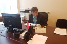 Дмитрий Судавцов провел дистанционный прием граждан по вопросам ЖКХ