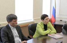 Ставропольские общественные организации объединятся с краевым минсоцзащиты
