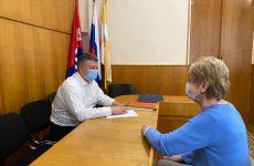 Николай Мурашко дал пояснения по социально-правовым вопросам