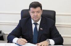 Геннадий Ягубов: «Послание ориентировано на решение внутренних вопросов страны и максимально отражает реалии сегодняшнего дня»