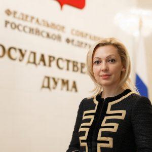 Ольга Тимофеева: «Президент в послании фактически обратился к каждому жителю страны»