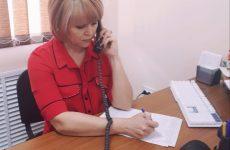 С 26 апреля депутаты Левокумского муниципального округа включились в работу по проведению Недели приемов граждан старшего поколения по социально-правовым вопросам.