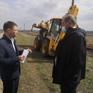 Депутатский контроль за реализацией национальных проектов