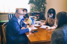 Приём граждан в Грачевском муниципальном округе