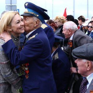 Ольга Тимофеева: «До сих пор находят останки погибших воинов, мы обязаны сохранить о них память»