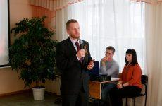Работа депутата в Новоселицком округе