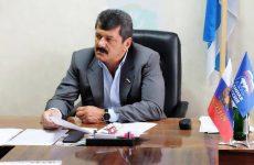 Александр Ищенко проведет прием граждан