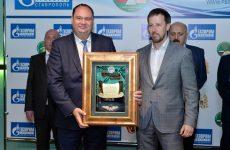 Алексей Завгороднев приветствовал участников чемпионата Юга России по бильярдному спорту