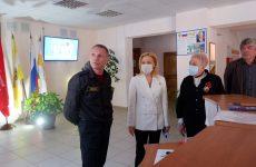 Ольга Тимофеева обсудила с учителями Ставрополя, насколько защищены школы