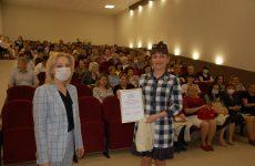 Ольга Тимофеева рассказала жителям Кочубеевского района Ставрополья о новых мерах поддержки семей с детьми