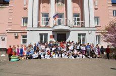 Депутат краевой Думы организовал благотворительную акцию, посвященную пасхальным праздникам