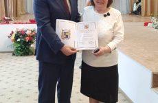 Игорь Николаев поздравил социальных работников с профессиональным праздником