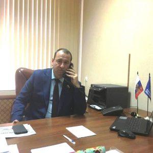 Игорь Николаев рассказал землякам о «детском кэш-беке»