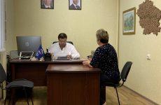 Вопросы прикумчан на контроле спикера парламента
