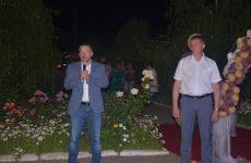 Депутат Думы Ставропольского края Виктор Надеин принял участие в ряде мероприятий в Новоселицком округе.
