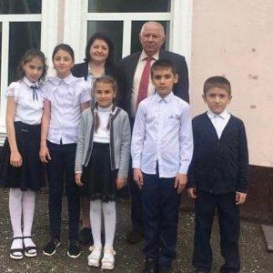 Краевой депутат Юрий Белый провел приём граждан
