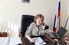 На территории Кочубеевского муниципального округа закончилась неделя приёмов граждан по вопросам материнства и детства