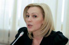 Ольга Тимофеева: «Спасибо госавтоинспекторам за большую профилактическую работу»