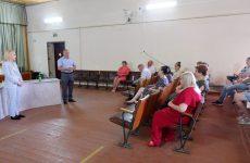 Ольга Тимофеева провела четыре встречи с жителями Изобильненского городского округа Ставропольского края