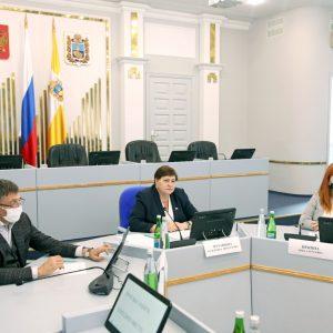 Многодетные матери смогут претендовать на звание «Ветеран труда Ставропольского края»