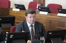 Сенатором от Думы Ставропольского края стал Геннадий Ягубов