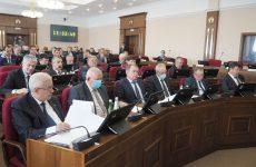 В Думе седьмого созыва сформированы комитеты