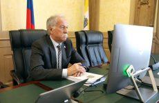 Проект закона о бюджете на 2022 год направят в Думу Ставрополья