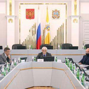 Депутаты поддержали кандидатуры на должности первых вице-премьеров Правительства региона