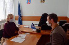 Депутаты Единой России регулярно проводят приёмы граждан на избирательных округах