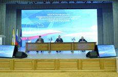 В краевой столице прошла региональная конференция «Единой России»